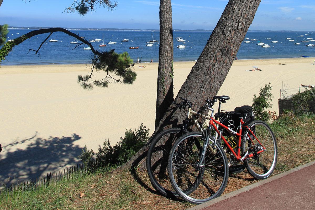Le paradis des cyclistes