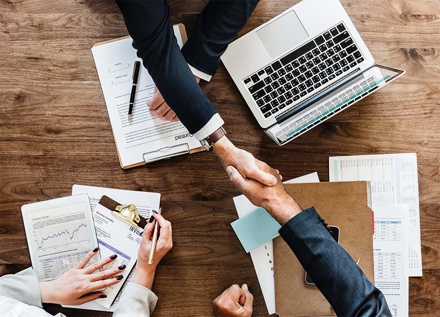 Organiser un meeting entreprise avec vos clients au Château Mader sur le Bassin d'Arcachon
