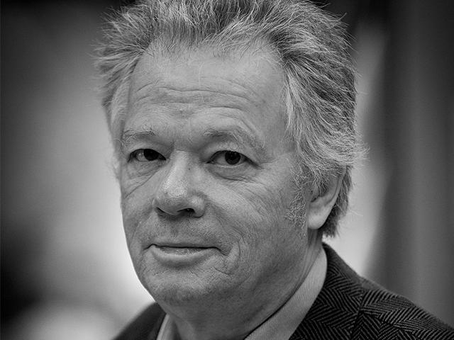 Gilles Pudlowski Au Château Mader