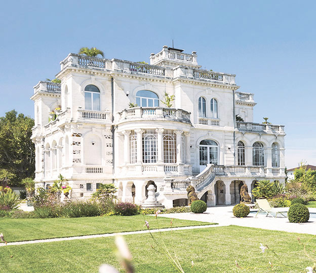 Chateau Mader Lieu De Reception Mariage Location Sejour Evenement